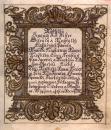 Modlitební kniha z 18. století