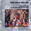 III. ročník Nožík Tomáše Krýzy 2008, rozebráno