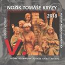 Nožík Tomáše Krýzy 2018, 130 Kč