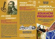 Edukační programy - str. 1