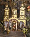 Židovská obřízka v chrámu