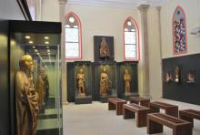 Gothic Sculptures
